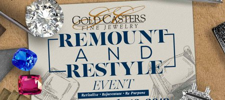 Remount and Restyle event