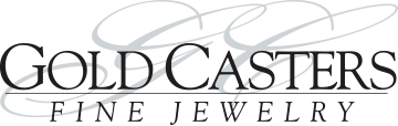 Gold Casters Fine Jewelry Logo